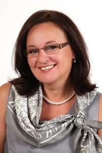 Dana Hrbáčová